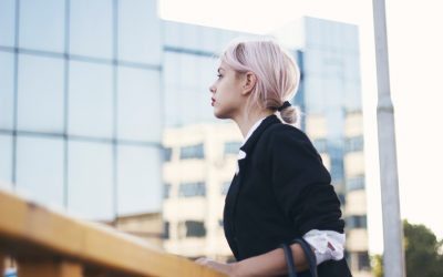 Why Taking Your Daughter to Work Matters