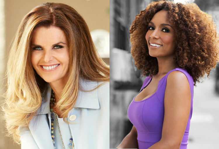 Architects of Change: Maria Shriver with Author & Advocate Janet Mock